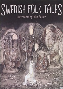 swedish-folktales